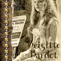 My name is Brigitte ..... but not Bardot !