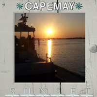 CapeMay Sunset