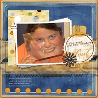 Brownie Batter GrabBag Chat Layout