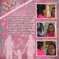 Lifebook page - birthparents