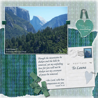 for Launa-postcard from heaven