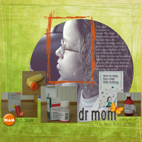Week 10--Dr. Mom