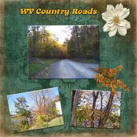 WV Country Roads