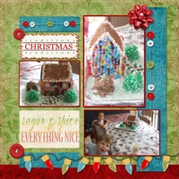 Scraplift 22 Nov - Christmas Traditions