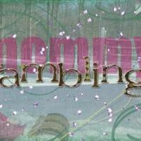 Mommy Ramblings..Blog Header