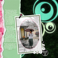 For Vicki Bonus Layout