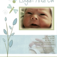 Logan Andrew's Announcement
