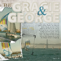 The Gracie & George