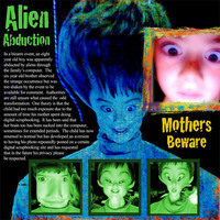 Alien Abuction