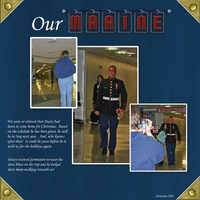 Airport 2 - Our Marine