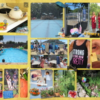 Project Life 2017 July 2