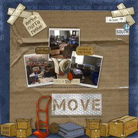 Tuesday Challenge-Moving