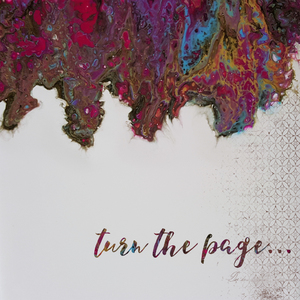 turn the page...
