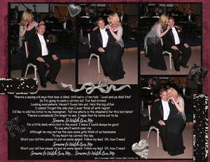 Wedding Serenade 1