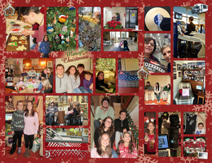 Project Life 2017 December 2
