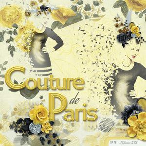 Couture de Paris