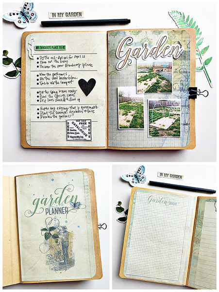 Calendars, Hybrid & Printable Projects