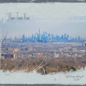 Tuesday Challenge 4/3/18 Town NYC
