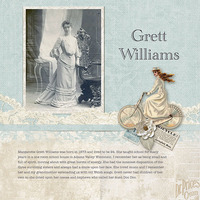 Great Williams