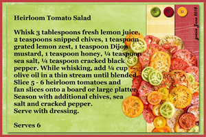 goosie_Heirloom Tomato Salad for the web