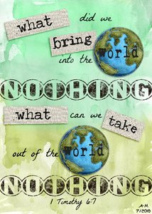 July ATC - Nothing