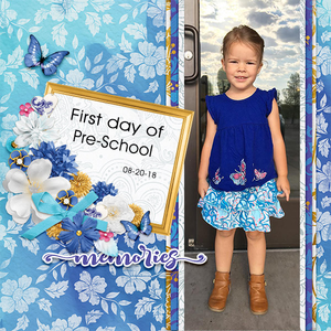 image1st Day Kindergarten