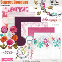 DRB Sunset Bouquet