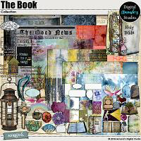 ADS The Book Faith Journal
