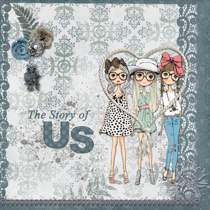 the storyof US