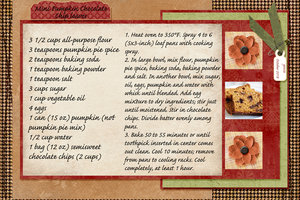 goosie_Mini Pumpkin ChocolateChip Loaves 2