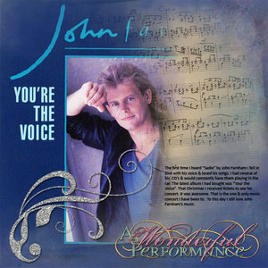 Jan 12 - You're the Voice
