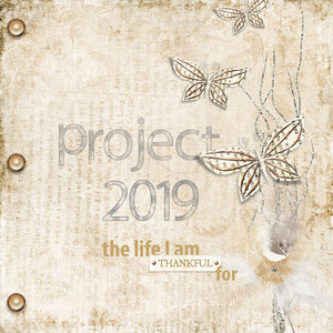 Project2019-cover page