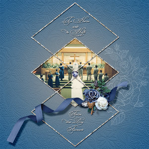 our wedding _tohaveand tohold