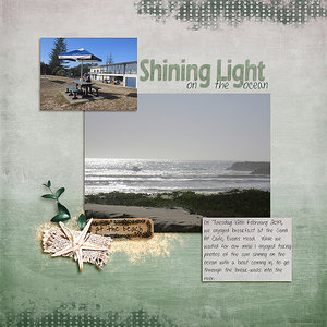WW23 Feb - Shining Light on the Ocean