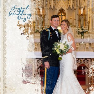 Joyful Wedding Day Cover