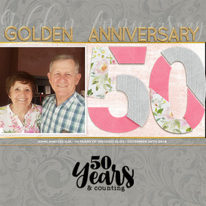 50 Years and Counting