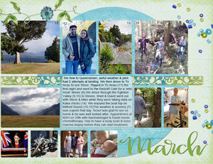 ProjectLife 2019_March pg2