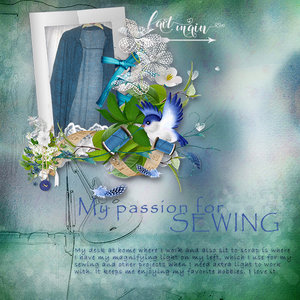 My Passion for Sewing