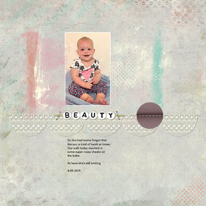 Beauty - Roselynd