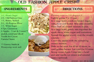 LindaH57 - Old Fashion Apple Crisp.jpg