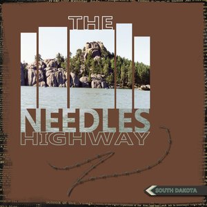 South Dakota Needles Highway