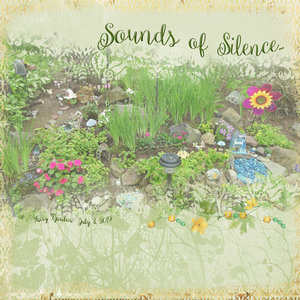 Tuesday Challenge 7/9/19 Sounds of Silence