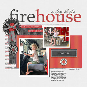 firehouse fun