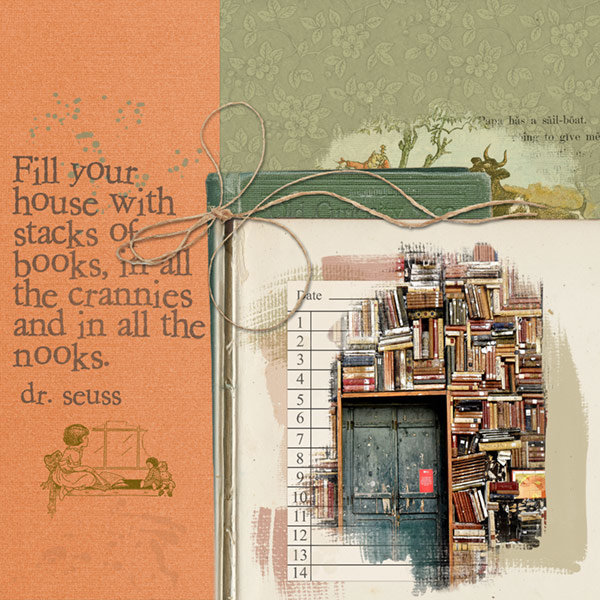 Fill Your House
