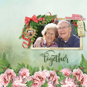 Together - Tenner and Dorothy