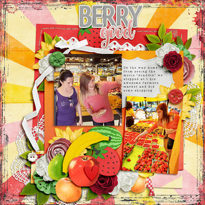 Berry Good