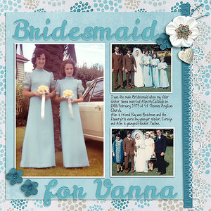 Monthly Sept #2_Stitching_Bridesmaid