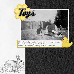 Newsletter 12 Nov-B&W- Toys