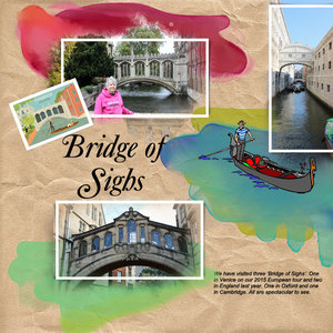 JJ20 - Bridge of Sighs