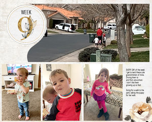 Project Life Week 9-a